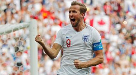 FIFA World Cup 2018: English media expectations soar after flying start in Russia