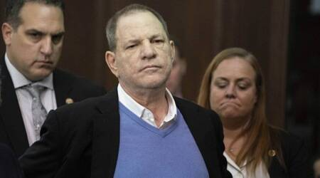 Harvey Weinstein due back in court in rape and criminal sex act charges