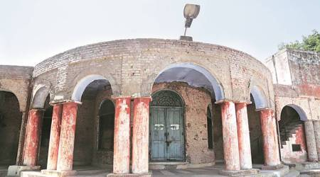 Haryana govt stops restoration of heritage building, says no approval wasobtained