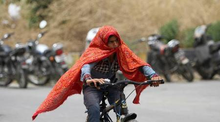 Delhi: Monsoon likely to arrive this week, pre-monsoon showers from Wednesday
