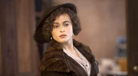 Helena Bonham Carter on playing Princess Margaret : We both don'tpretend