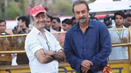 Sanju box office collection day 2: The Ranbir Kapoor movie inches closer to the Rs 50 crore mark