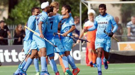 India vs Pakistan Live Streaming Hockey Champions Trophy 2018 Live Match Score: IND vs PAK Hockey TV Channel, Watch Hockey Online, Time in IST