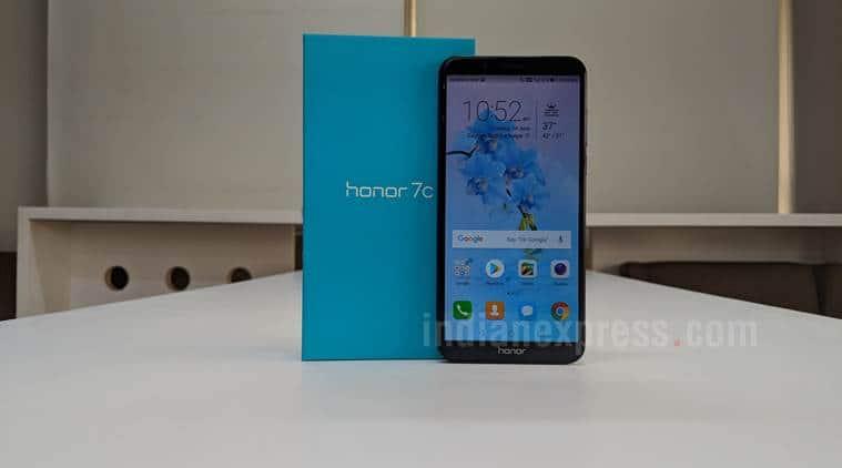 honor 7c price