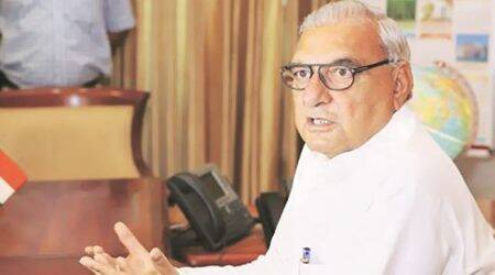 Bhupinder Singh Hooda wraps up second leg of his Jankranti Yatra