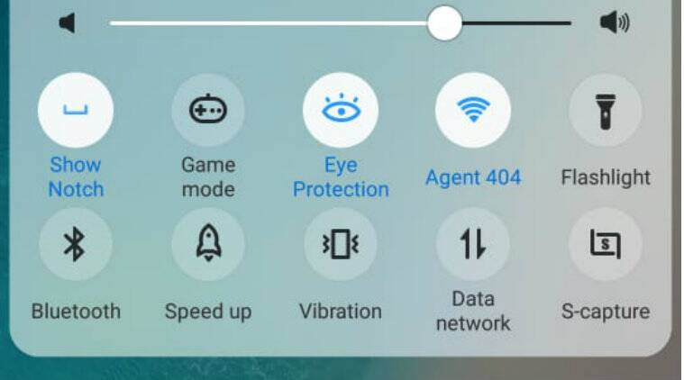 OnePlus 6, Vivo X21, Oppo F7, Honor 10: How to hide the