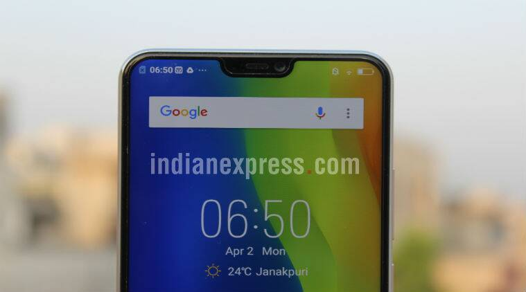 OnePlus 6, Vivo X21, Oppo F7, Honor 10: How to hide the notch in the