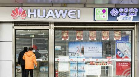Huawei, US-China trade war, China technology, China-US relations, Huawei China, Huawei US, Eric Xu, Huawei chairman