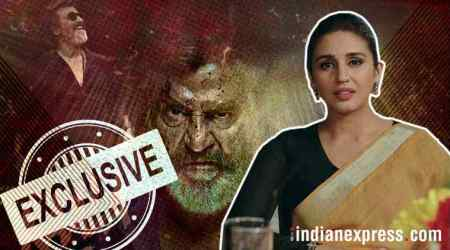 Rajinikanth's Kaala will unite people: Huma Qureshi