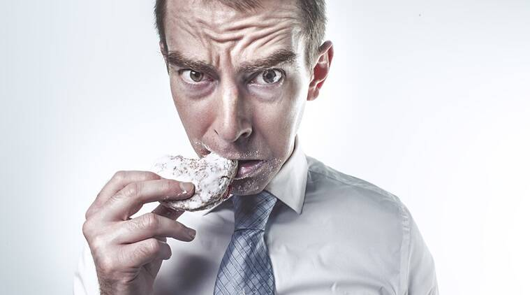 New study reveals how we can go from hungry to hangry