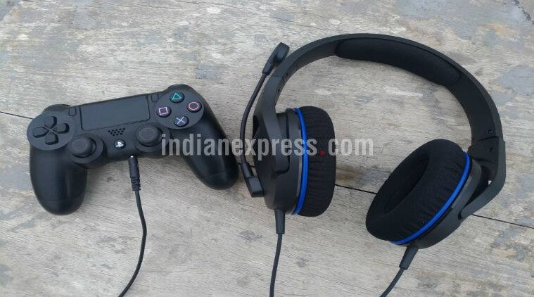 sports shoes 307f6 c5552 HyperX Cloud Stinger Core review  A great gaming headset on a tight budget    Technology News, The Indian Express
