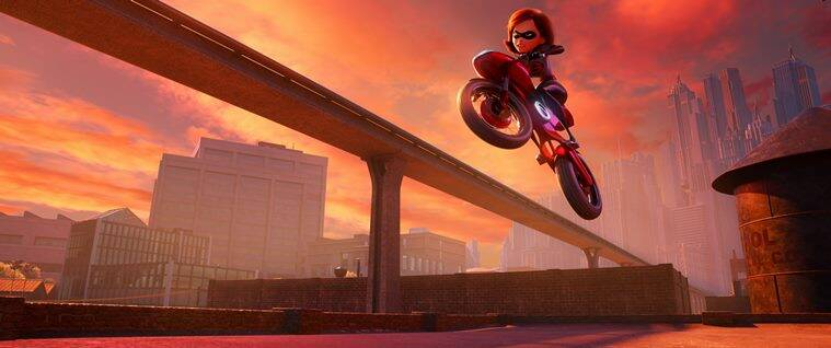 reasons to watch incredibles 2