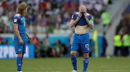 FIFA World Cup 2018: Iceland can beat old flame Croatia to go through, says coach