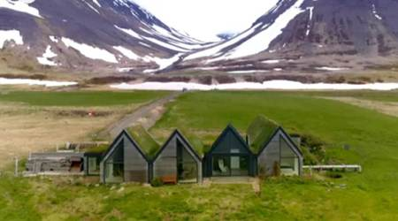 VIDEO: Want to live in Iceland? This beautiful home is no less than a fairy tale cottage