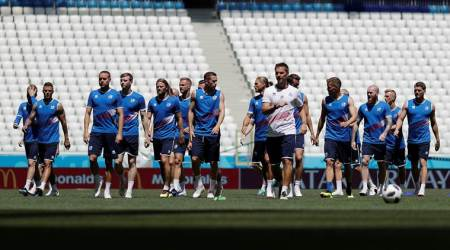 Fifa World Cup 2018, Nigeria vs Iceland: When and where to watch, Live coverage on TV, Live streaming online