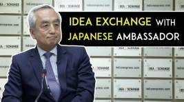 Our levels of cooperation & friendship with India are increasing: Japanese Ambassador Kenji Hiramatsu
