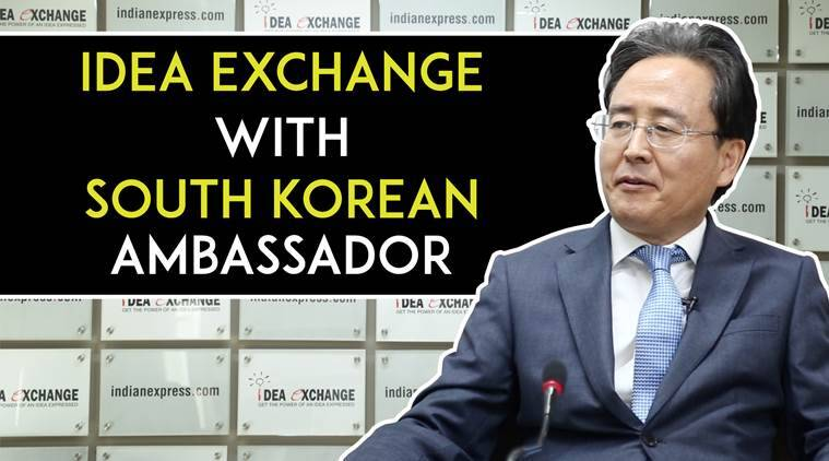 India is the biggest, most influential, growing democracy: South KoreanAmbassador