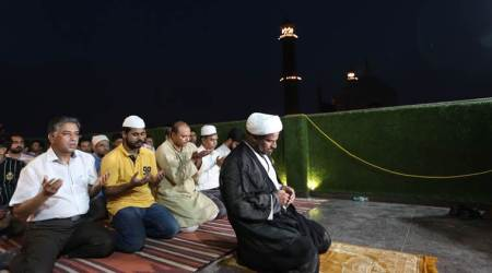 This Ramzan, five iftars that made headlines