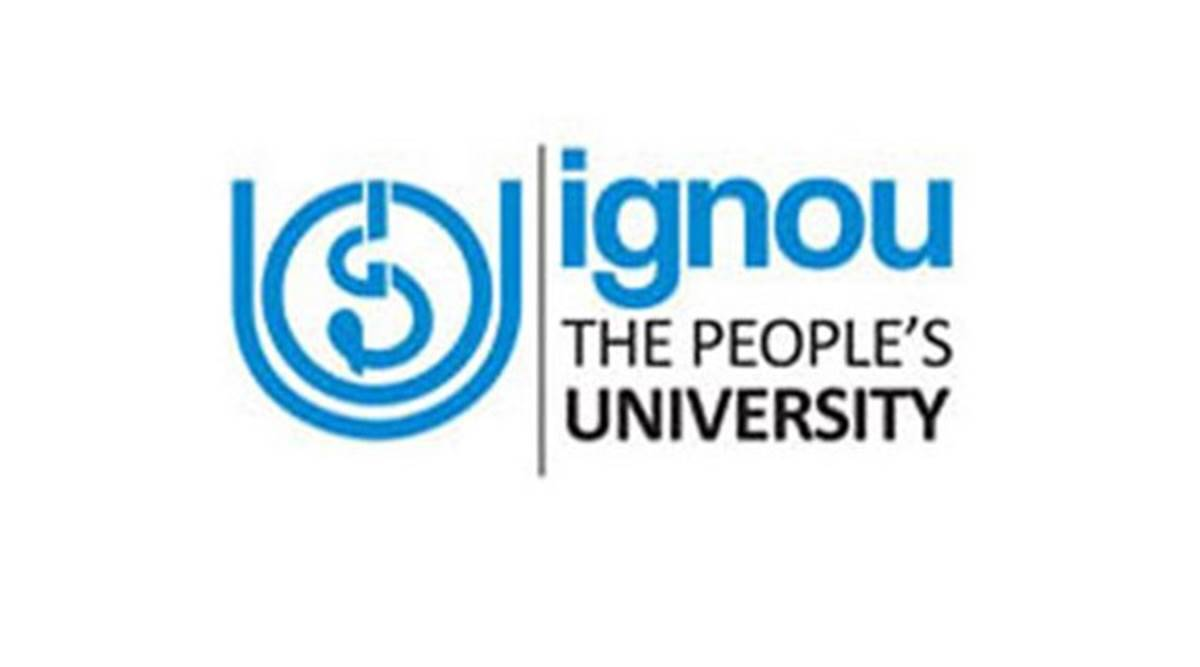 Ignou Admission 2019 Apply For Ug Pg July Programmes At Ignou Ac In Check Courses Offered Education News The Indian Express