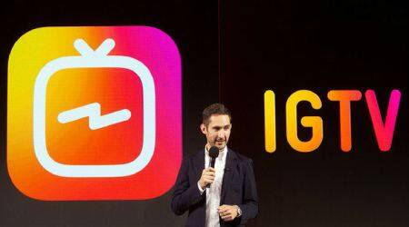 Instagram launches IGTV, a standalone app for long-form videos