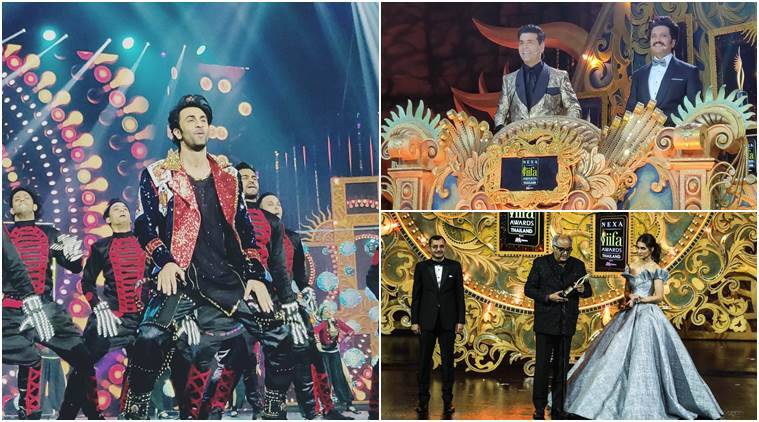 Image result for iifa 2018 winners