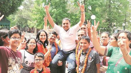 JEE Advanced results: Real test will be my journey at IIT, saystopper