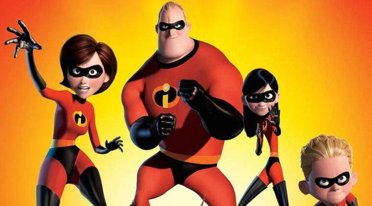 incredibles 2 director brad bird speaks about inspiration