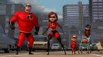 Five reasons to watch Incredibles 2