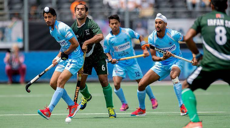 Hockey Champions Trophy 2018