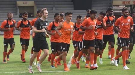 India vs Kenya Live Streaming, IND vs KEN Live Football Streaming Online: When and where to watch Intercontinental Cup 2018 IND vs KEN MatchLive
