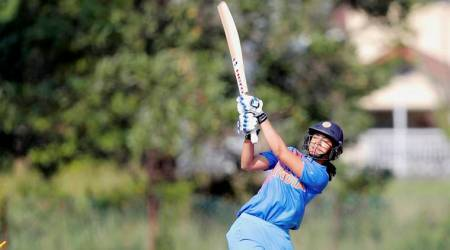 India vs Sri Lanka: India beat Sri Lanka by 7 wickets