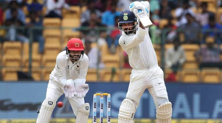 India Vs Afghanistan Live