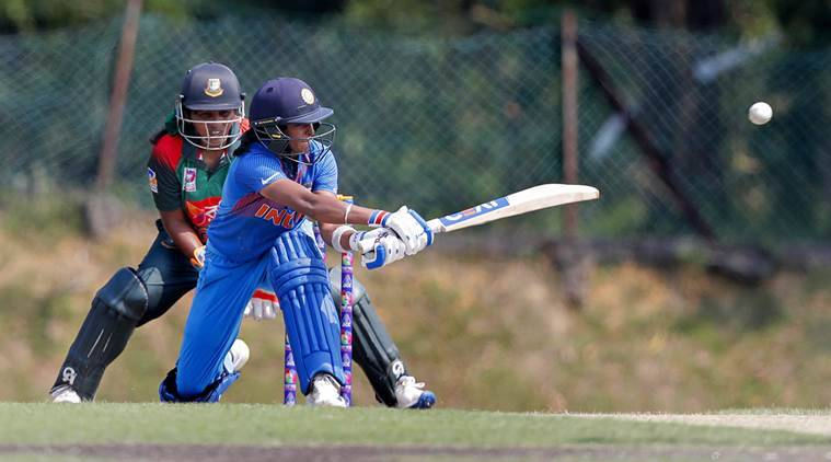 Bangladesh beat India to lift maiden Women's Asia Cup T20 title