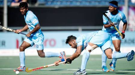 India vs Netherlands Hockey Highlights, Champions Trophy: India play nervous 1-1 draw; qualify for gold medal match