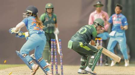 India vs Pakistan: India beat Pakistan by 7 wickets to reach Women's Asia Cup final