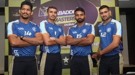 India vs Pakistan Live Score Streaming Kabaddi Masters 2018 Live Streaming: India 34-20 Pakistan final score