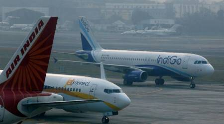 India airlines spread their wings to escape airfare war at home