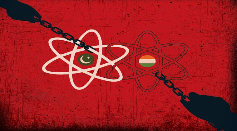 Nuclearisation led the world to maintain a microscopic eye on South Asian crises.