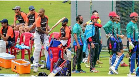 India vs Afghanistan Test Preview: Stage set for Afghanistan's debut against World No1