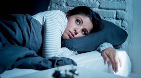 Mild sleep problems may up blood pressure in women