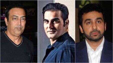 Arbaaz Khan, Raj Kundra and Vindu Dara Singh: Celebrities who were caught in IPL scandals