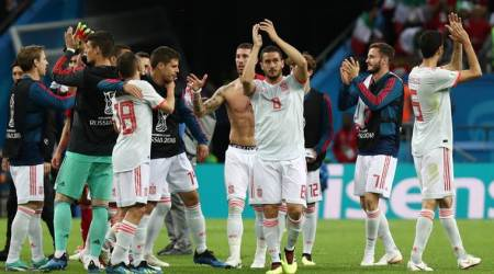 FIFA World Cup 2018, Round 2 Recap: Heavyweights get pushed all the way