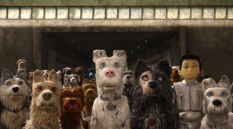 isle of dogs india release