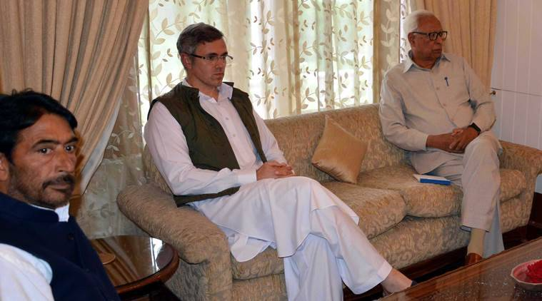 J&K Governor calls all-party meet  NC, Cong for fresh elections, PDP in no hurry