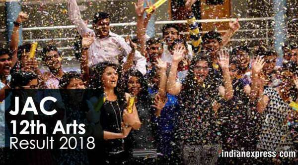 jharresults.nic.in, jac.nic.in, JAC 12th Arts Result 2018, indiaresult,