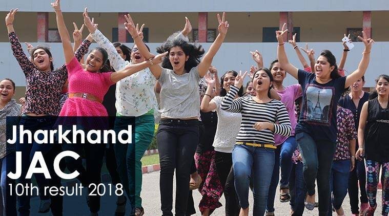 jac.nic.in, jac, jac 10th result 2018, jharkhand board result 2018