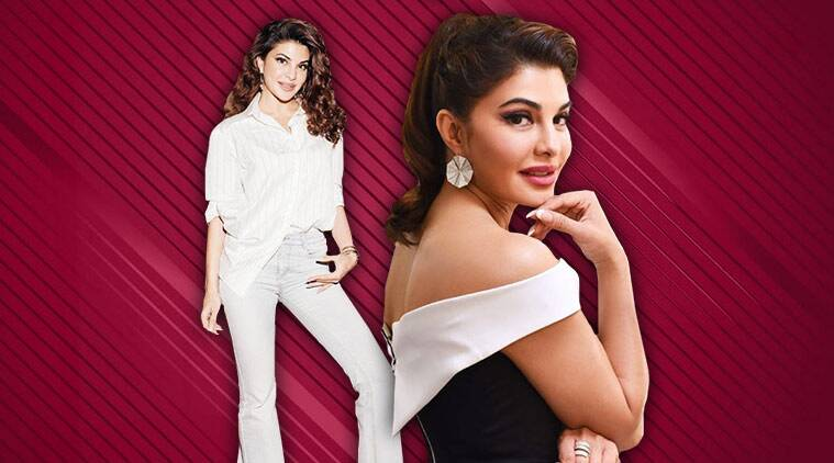 Jacqueline Fernandez, Race 3 promotions, Jacqueline Fernandez Race 3, Jacqueline Fernandez Race 3 promotions, Jacqueline Fernandez fashion, Jacqueline Fernandez latest photos, Jacqueline Fernandez latest news, celeb fashion, bollywood fashion, indian express, indian express news