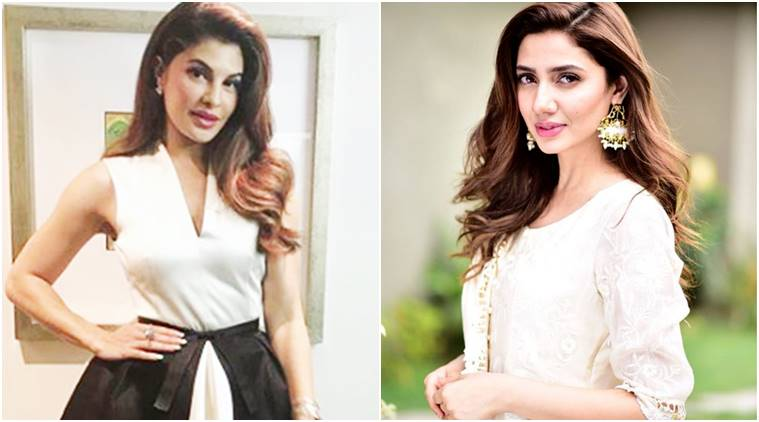 bollywood fashion watch, Mahira Khan, Priyanka Chopra, Jacqueline Fernandez, celeb fashion, bollywood fashion, indian express, indian express news