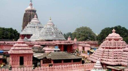 Odisha BJP launches agitation on missing Ratna Bhandar keys of Jagannath Temple