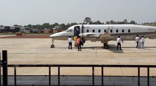 Bastar opens up: 6-hour drive from Raipur is now a 40-minute flight